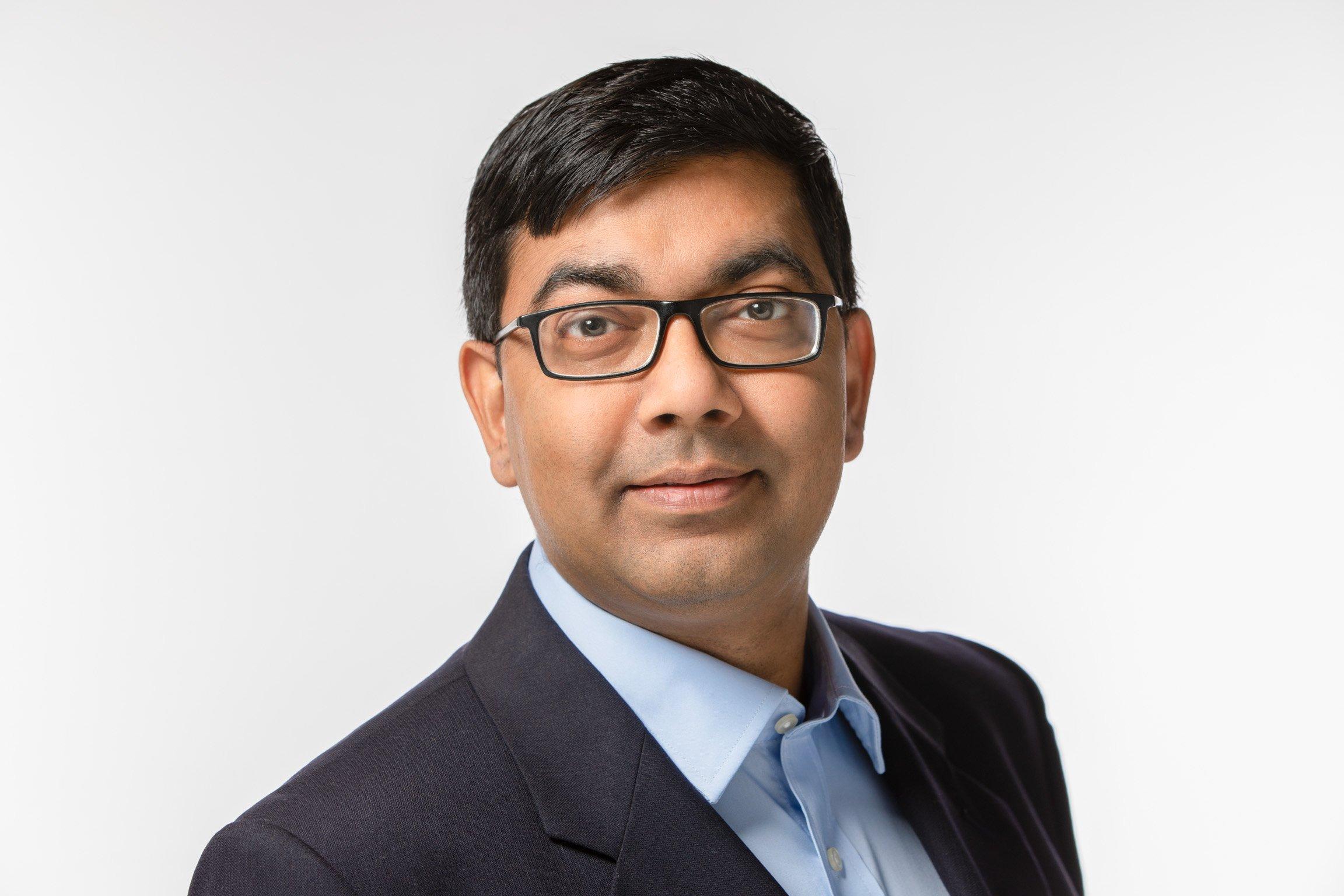 Soumendu Bhattacharya - Web Ready