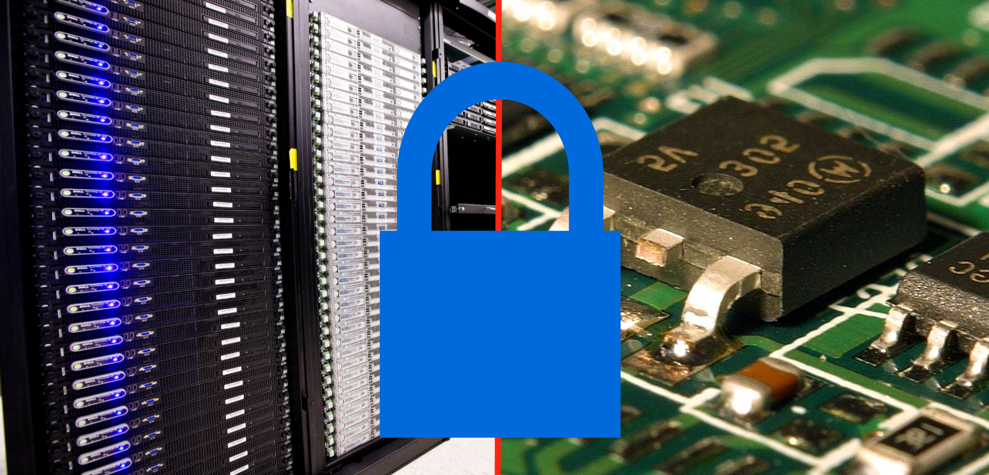 Root of Trust:Cybersecurity for MIS/IT vs. Embedded Systems