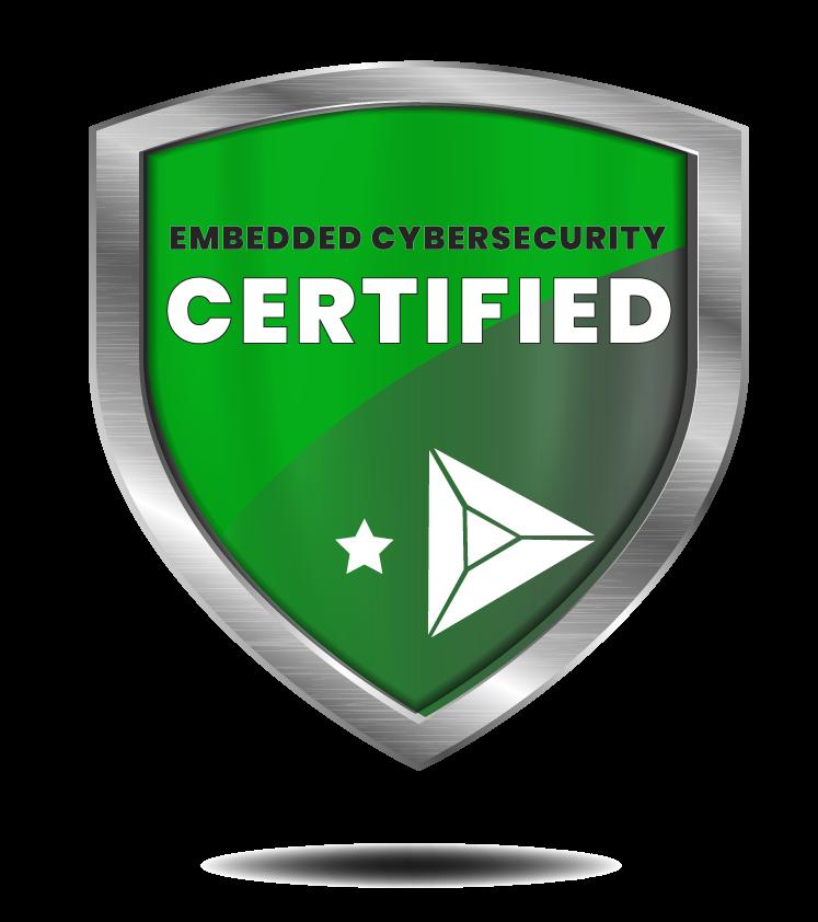 LVL-1-cybersecurity-certification-levels-shield