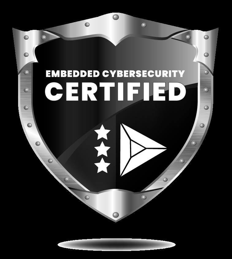 LVL-3-cybersecurity-certification-levels-shield