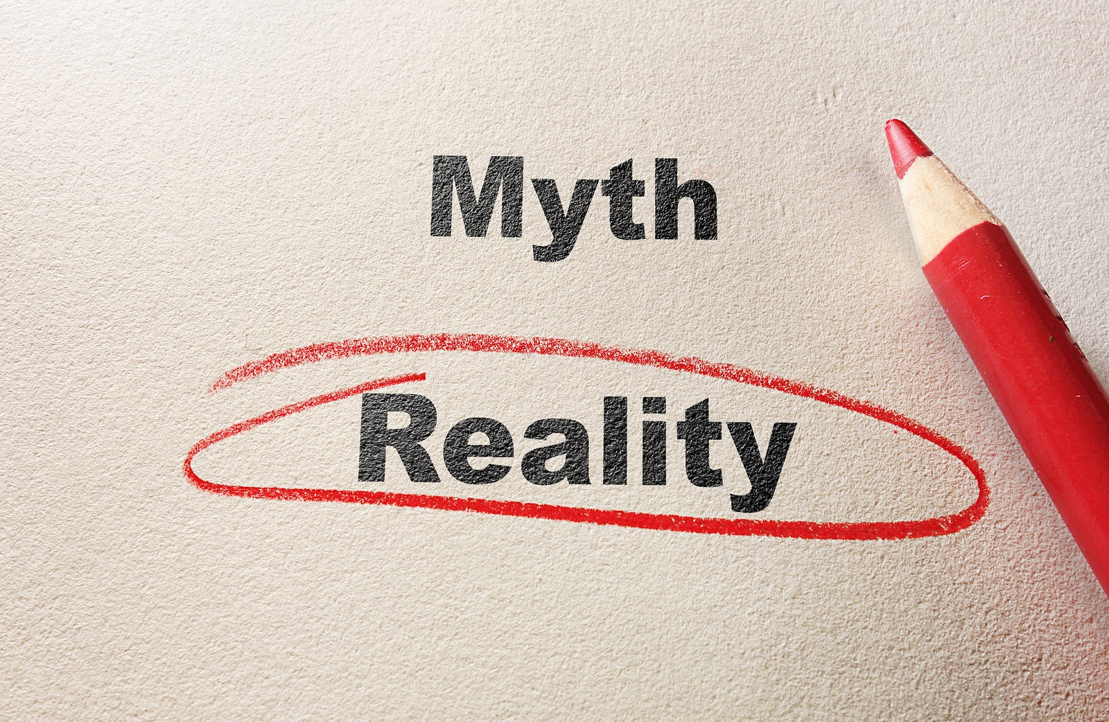 Root of Trust: InfoSec Mythbusting